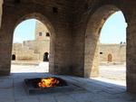 Ateshgah, Baku