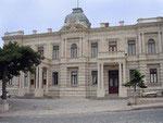 Азербайджанский государственный музей искусств, Баку