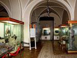 Azerbaijan History Museum, Baku