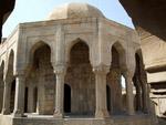 Shirvanshah Palace Complex, Baku