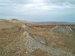 Mud Volcanoes, sights of Baku