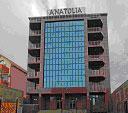 Anatolia (Gallery) Hotel, Baku