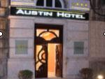Austin Hotel, Baku