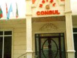 Consul Hotel, Baku