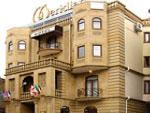 Meridian Hotel, Baku