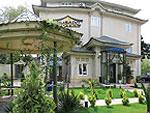 Musado Hotel, Baku