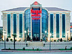 Naples Hotel, Baku