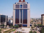 Radisson Sas ISR Plaza Hotel, Baku