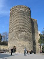 Baku tours